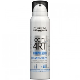 Tecni.art Fix Anti-frizz Compressed 125ml