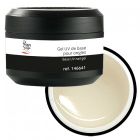 Gel UV & LED de bas 50g