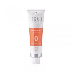 STRAIT THERAPY crème lissante N° 0 cheveux très bouclés 300ML