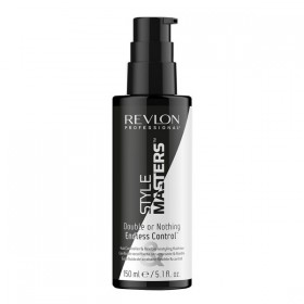STYLE MASTERS Endless Control Cire fluide recoiffante structurante & flexible DOUBLE OR NOTHING 150 ml