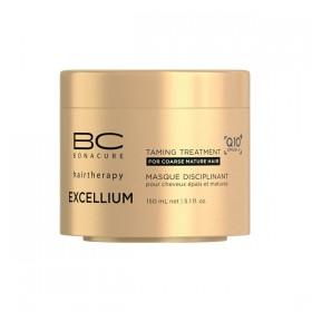 BC Bonacure Masque Disciplinant  Excellium Q10 - 150 ML