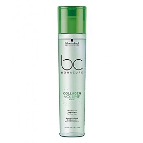 BC BONACURE Shampooing micellaire volume boost  250ml