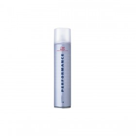 Performance Hairspray WELLA 300 ml