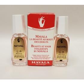 MAVALA Natural 2X10 ml
