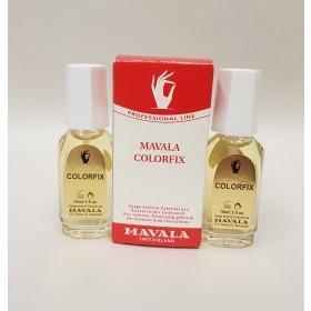 MAVALA Colorfix 2X10 ml
