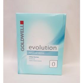 KIT PERMANENTE EVOLUTION N°0 Cheveux naturels résistants