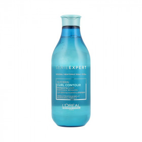 CURL CONTOUR Shampooing cheveux bouclés SERIE EXPERT 300ml