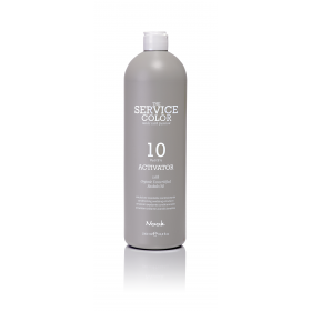 NO 2141 NOOK SERVICE COLOR Oxydant 10 vol 3% 1000ml