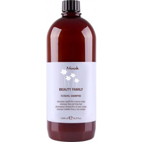 NO 243  NOOK BEAUTY FAMILY Fly & Vol Shampoo 1000ml