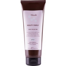 NO 246  NOOK BEAUTY FAMILY Sweet Relax Pak 250ml