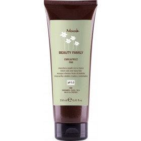 NO 247  NOOK BEAUTY FAMILY Curl & Frizz Pak 250ml