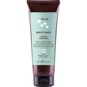 NO 249  NOOK BEAUTY FAMILY Comfort Pak 250ml