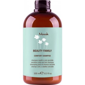 NO 265  NOOK BEAUTY FAMILY Comfort Shampoo 500ml