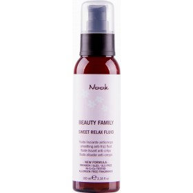 NO 267  NOOK BEAUTY FAMILY Sweet Relax Fluide 100ml