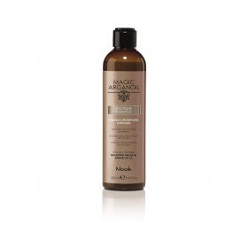 NO 27002  MAGIC ARGANOIL Discipline Shampoo - anti-frizz 250ml
