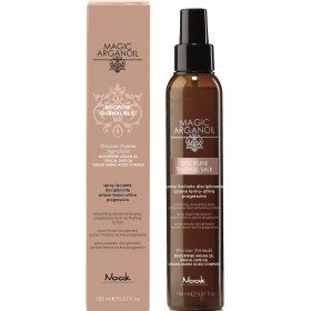 NO 27005  MAGIC ARGANOIL Discipline Thermal Milk 150ml