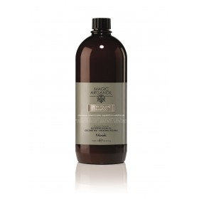 NO 27011 MAGIC ARGANOIL Extra Volume Shampoo 1000ml
