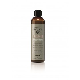 NO 27012  MAGIC ARGANOIL Extra Volume Shampoo 250ml