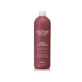 NO 27114  NOOK NECTAR COLOR Color Capture Acid Shampoo 1000ml