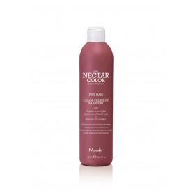 NO 27116  NOOK NECTAR COLOR Color Preserve Shampoo  (Cheveux Fins) 300ML