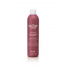 NO 27117  NOOK NECTAR COLOR Color Preserve Shampoo  (Cheveux épais) 300ML