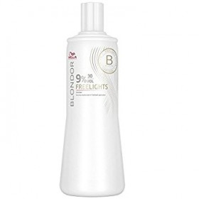 Blondor Freelights Oxydant 9%  1000ml