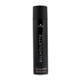 SILHOUETTE Hairspray spray Fixation Ultra Forte - Super Hold 300ml