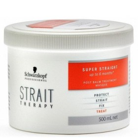 STRAIT THERAPY post balm treatment masque 500ml