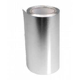4339131 Rouleau d'aluminium 12 cm x 100m épaisseur 20 µ.