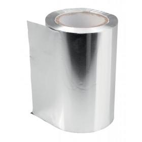 4339132 Rouleau d'aluminium 12 cm x 100m épaisseur 20 µ.