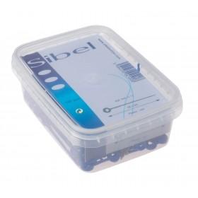 4431112 Pics plastiques bleu 65mm 100pcs