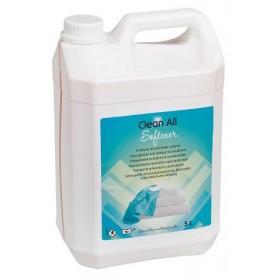 4471301 Clean All assouplissant antistatique 5000ml