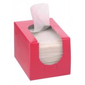 4480300 1000 papiers pointes non-tissés - 75 x 50 mm ECO