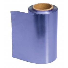 4482121 COLOR Papier aluminium violet 12 cm x 100 m épaisseur 15 µ