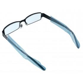4482540 Protège-branches de lunettes à forme droite - 160 paires.