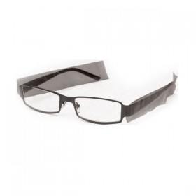 4482900 Protège-lunettes noirs en dévidoir économique 400 pcs