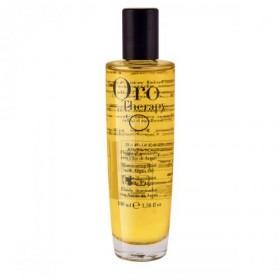 OROTHERAPY Fluide illuminant à l'huile d'argan ORO PURO - 100ml