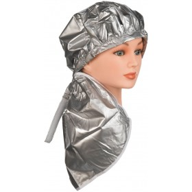 4010942 ALU-CAP Bonnet permanente auto-chauffant fermeture velcro