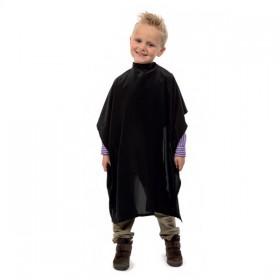 Cape enfant Sibel noir