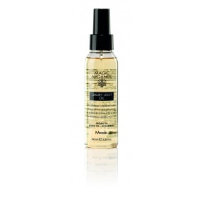 NO 522  MAGIC ARGANOIL Secret Luxury Light Oil 100ml