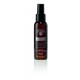 NO 523  MAGIC ARGANOIL Secret Spray Lumière Anti-frizz 100ml