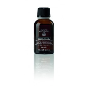 NO 525 MAGIC ARGANOIL Absolute Oil 1 X 30ml