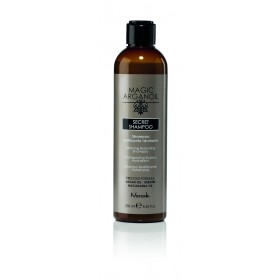 NO 527  MAGIC ARGANOIL Secret Shampoo 250ml
