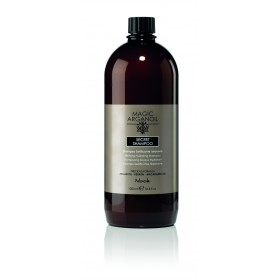 NO 528  MAGIC ARGANOIL Secret Shampoo 1000ml