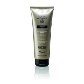 NO 530  MAGIC ARGANOIL Secret Mask 250ml