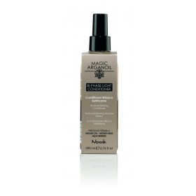 NO 533  MAGIC ARGANOIL Bi-Phase Light Conditioner 200ml