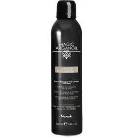 NO 545  MAGIC ARGANOIL Secret Glamour Eco Hairspray  250ml