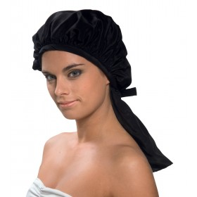 561000002 FLEXI Bonnet permanente nylon imperméable - fermeture velcro.