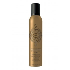 OROFLUIDO - Curly Mousse Strong Hold  300ml