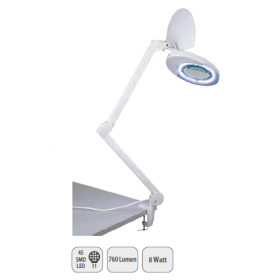 7332005  LAMPE-LOUPE LED D5